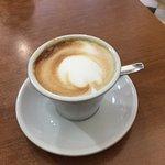 Foto de Morganti Cafe