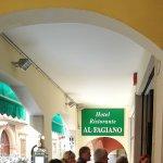 Photo of Al Fagiano