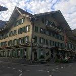 Photo de Hotel Baren am Bundesplatz
