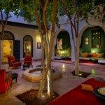 Hotel & Spa Riad Dar Sara