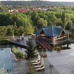 Foto de Michlifen Ifrane Suites & Spa