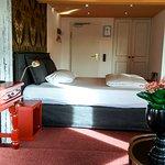 Photo de Hotel am Museum