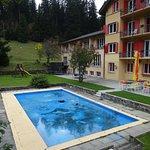 Grischalodge Hotel Post Foto
