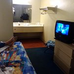 Foto de Motel 6 Burlington