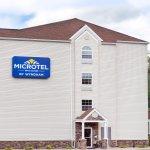 Microtel Inn & Suites by Wyndham Morgantown Foto