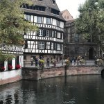 Régent Petite France & Spa Foto