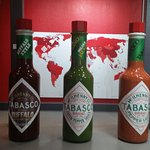 Photo de Tabasco Visitor Center and Pepper Sauce Factory