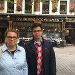 Photo of Park Plaza Sherlock Holmes London