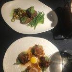 Photo de All'Oro Restaurant