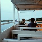 Cape Water Tours Broadkill River Cruise