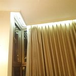 Very good hotel!  The rooms are tidy and clean.  The hotel workers attention is very nice.  The