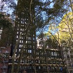 The Bryant Park Hotel Foto