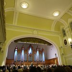 Photo of Moscow Conservatory
