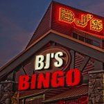 BJ's Bingo & Gaming in Fife, WA