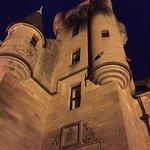 Broomhall Castle Photo