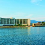 Foto de Penticton Lakeside Resort & Conference Centre