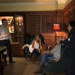 Foto de The Killarney Park Hotel