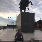 Aleksander status Thesalonik