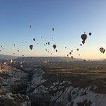 Foto de Royal Balloon - Cappadocia
