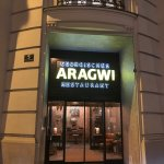 Photo of Aragwi Georgisches Restaurant