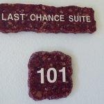 Photo de Best Western Rose Quartz Inn