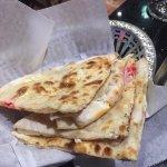 Peshawari Naan-So Yummy