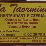 Photo de La Taormina