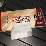 Φωτογραφία: Eclipse Bar Platanias