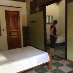 Photo de Hotel Malokamazonas