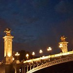 Photo of Pont Alexandre III