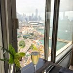 Foto de ToTT's and Roof Terrace at The Excelsior, Hong Kong