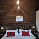 Foto de Hotel Boutique La Yegua Loca