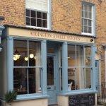 Addington Street Kitchen, Ramsgate