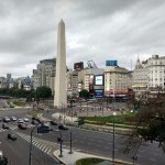 Foto de Park Silver Obelisco