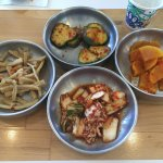 Free side dishes