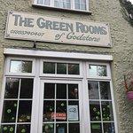 Billede af The Green Rooms Of Godstone