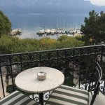 Grand Hotel du Lac Foto