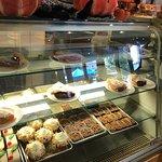 Foto de Copenhagen Bakery & Cafe