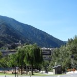 Mola Park Atiram Hotel Photo