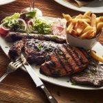 Cookhouse & Pub specials