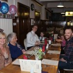 Mum's 90th at Cappellos in St.Marychurch Torquay.