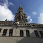 Foto di Town Hall (Hotel de Ville)