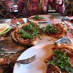 Il Padrino Pizza Club fényképe