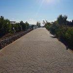 Sandy Beach Resort Foto