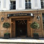 Photo de Hotel Chateaubriand