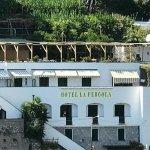 Foto La Pergola Hotel