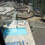 ภาพถ่ายของ Harveys Lake Tahoe