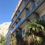 Zdjęcie Hotel Plaza Omis