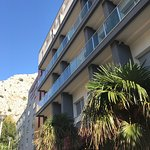 Hotel Plaza Omis Foto