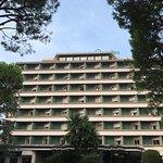 Photo de Hotel Garden Terme